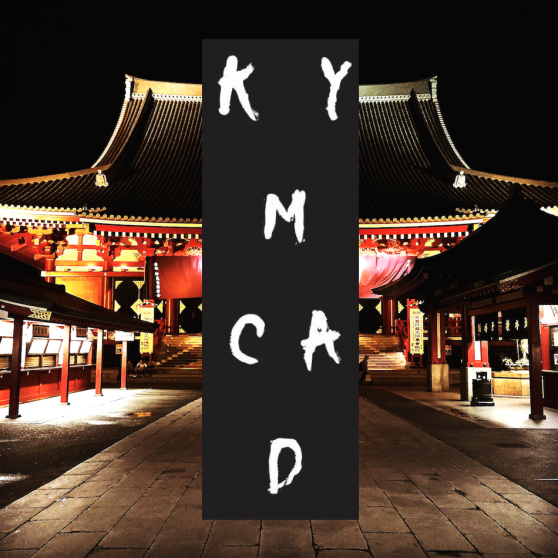 10# KYMCAD Mix :: Kenji Endo