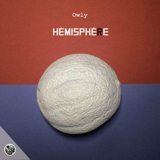 Owly - Hemisphère EP
