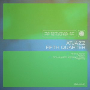 Atjazz -It's Complete