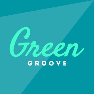 Green Groove May 2016 by Midori Aoyama