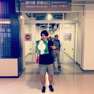 4LA:Hiroki Shirakawa 13 September 2013